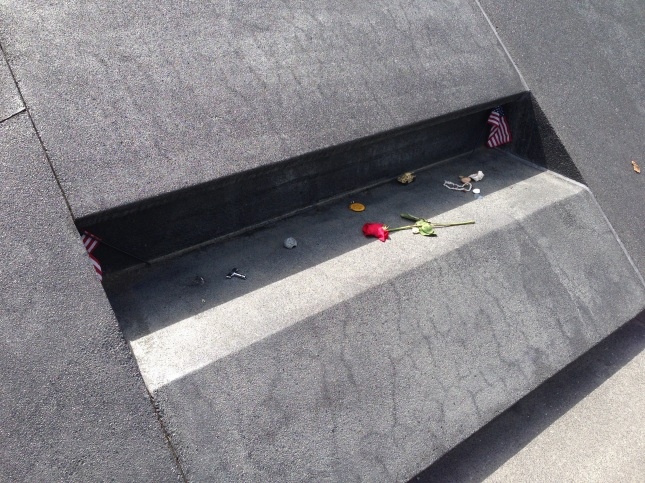 Memorial Nook